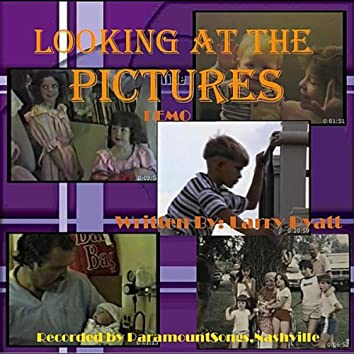 Looking  At the Pictures - Single