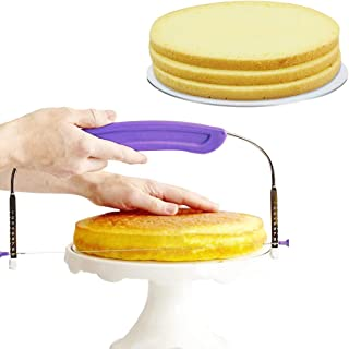 Best cake layer slicer Reviews