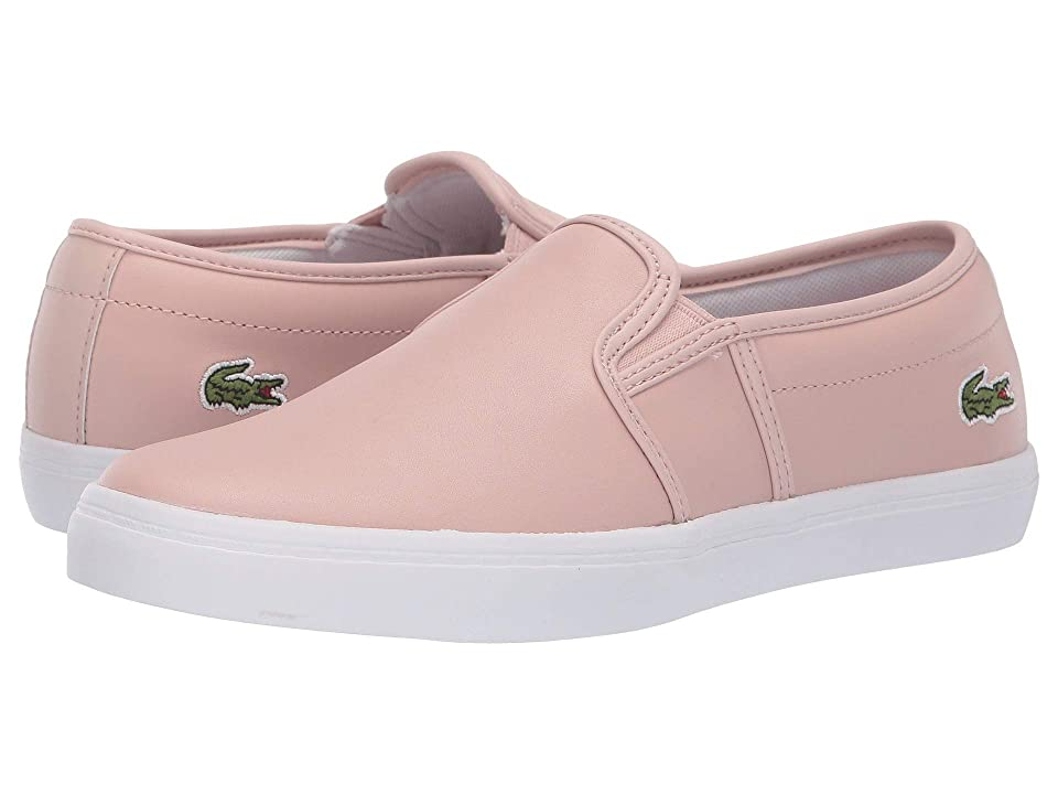 Lacoste Tatalya 119 2 P CFA (Light Pink/White) Women