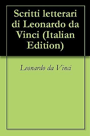 Scritti letterari di Leonardo da Vinci