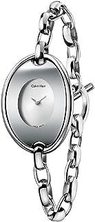 Calvin Klein Women's Quartz Watch K3H23126