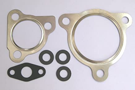 Abcturbo Turbocharger Repair Kit install flange gasket oil inlet outlet K03-029 K04-015