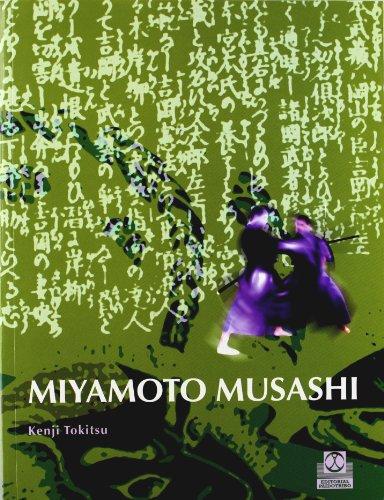 Miyamoto Musashi (Martial Arts)