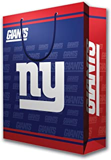 PSG INC NFL Gift Bag - Great for Sports Fans