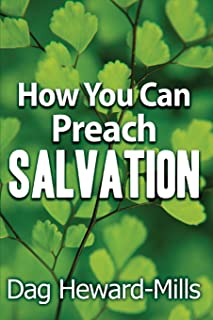 How You Can Preach Salvation