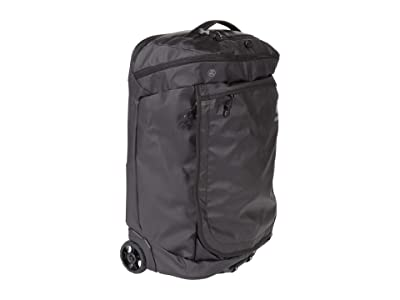 Deuter Aviant Duffel Pro Movo 36 (Black) Carry on Luggage