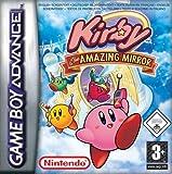 Kirby & the Amazing Mirror -