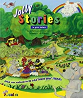 Jolly Stories In Print Letters (Jolly Phonics)