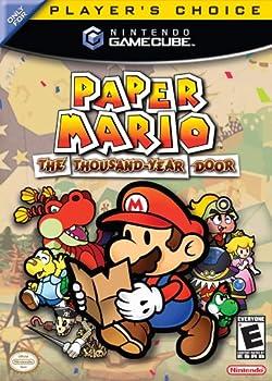 Best paper mario gamecube 2 Reviews