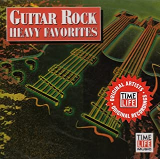 Guitar Rock: Heavy Favorites