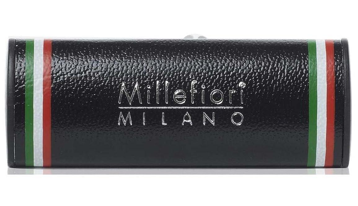 開示する変位電話をかけるMillefiori カーエアフレッシュナー [URBAN] コールドウォーター CDIF-C-007