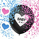 Sunshine smile Niño o Niña Sorpresa, Baby Shower Party, Niño o Niña Globo, Gender Reveal Decoration, Boy or Girl Party, Boy or Girl Baby Shower