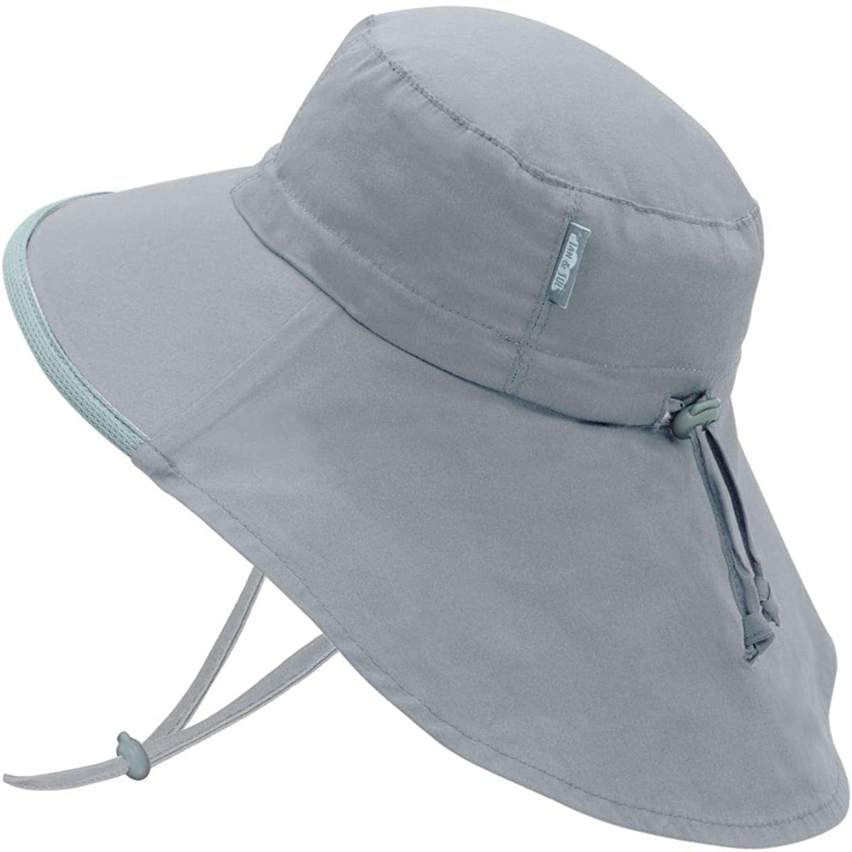 JAN JUL GRO-with-Me Challenge the lowest price of Japan Cotton Adventure Adjustable 50+ High quality Hat UPF