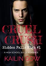 Cruel Crush: A HIGH SCHOOL BULLY ROMANCE: A Loving Summer Spin-Off Series (Hidden Falls High Book 1)
