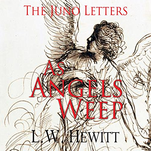 As Angels Weep cover art
