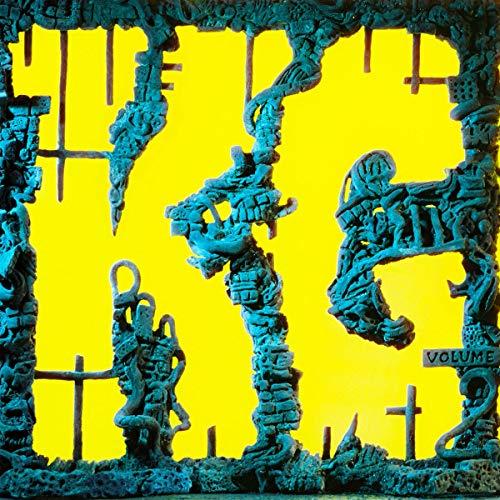K.G. [Vinyl LP]