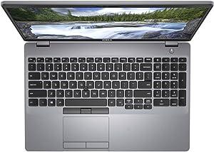 Dell Latitude 5510 Laptop - 15.6