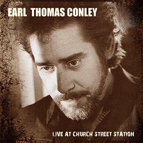Earl Thomas Conley