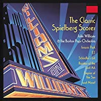 Williams on Williams: The Classic Spielberg Scores (2007-04-26)