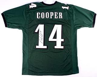 Riley Cooper Autographed Signed Philadelphia Eagles Jersey - JSA Certified