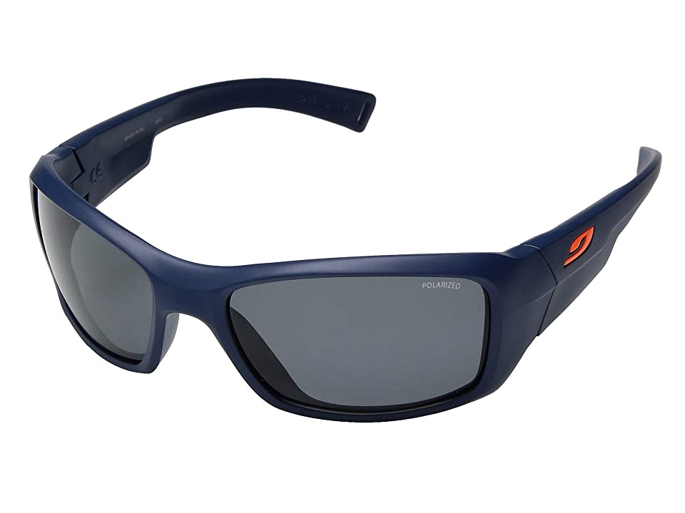 4f15a93df4cd Julbo Eyewear Juniors Rookie (8-12 Years Old) (Blue Frame with Polar