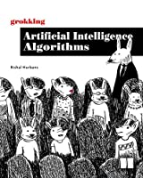 Grokking Artificial Intelligence Algorithms Front Cover