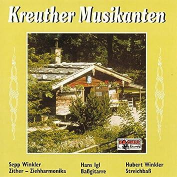 Kreuther Musikanten