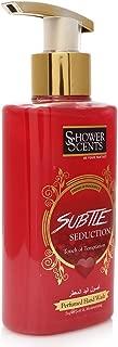 Shower Scents Hand Wash Subtle Seduction 250ml