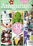 FROM THE MAKERS OF CROCHET, THE AMIGURUMI COLLECTION, 2016 SIMPLE PATTERNS