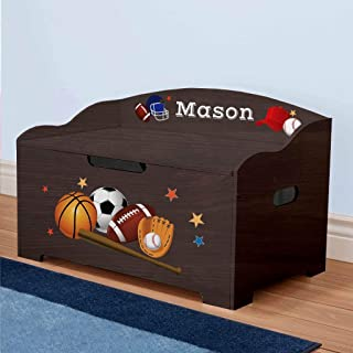 Best personalized toy box chest Reviews