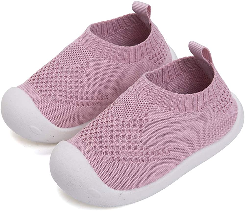 Plzensen Baby's Boy's Girl's First-Walking 1-4 Kid Limited time for free shipping High quality Shoes Years T