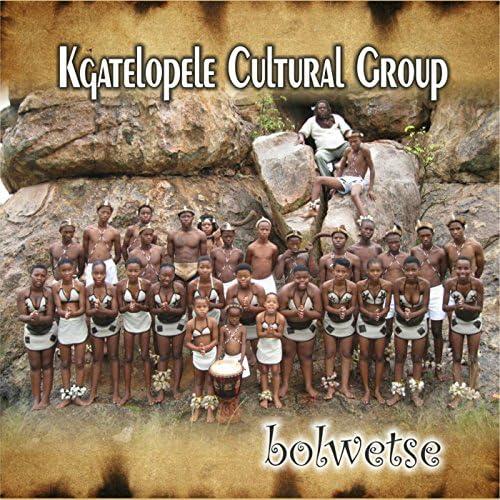 Kgatelopele Cultural Group