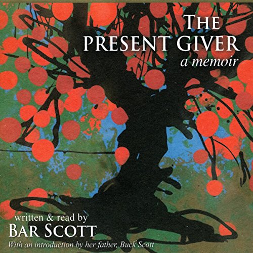 The Present Giver audiobook cover art