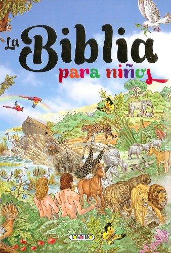 La Biblia para niños