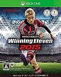 「ワールドサッカー ウイニングイレブン 2015」の画像