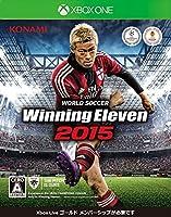 ワールドサッカー ウイニングイレブン2015 - XboxOne