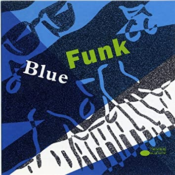 So Blue, So Funky Heroes Of The Hammond