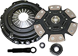 COMP Stage 4 Sprng Clutch Kits (15029-1620)