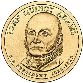 john adams dollar