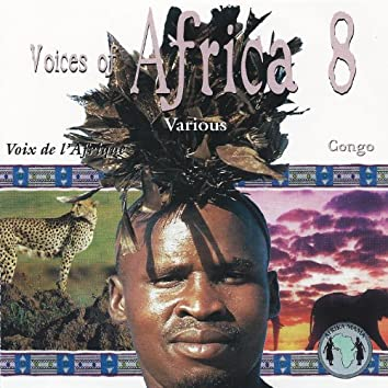 Voices of Africa - Volume 8
