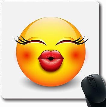 Über tastatur smiley kuss Outlook Smileys