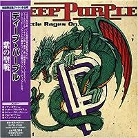 Battle Rages on (Jpn) by Deep Purple (2006-04-26)