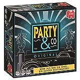 Party & Co. Original Adultos Juego de mesa de carreras - Juego de tablero (Juego de mesa de carreras, Adultos, 45 min, Niño/niña, 14 año(s), 01/08/2017) [Aleman]