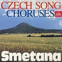 Smetana Czech Song Choruses by Svejda