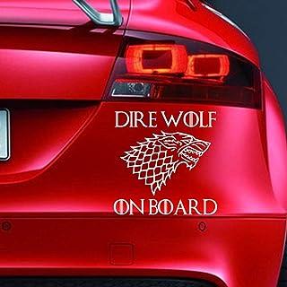 Suchergebnis Auf Für Wolf Aufkleber Merchandiseprodukte Auto Motorrad