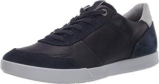 حذاء رياضي رجالي من ECO Colllin 2. 0 من Dress ، أزرق بحري/سماوي ليلي / خرسانة، 44 (رجالي مقاس 10-10. 5) M