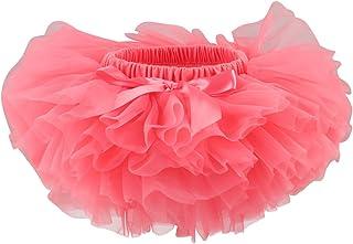 5be56e565136f Amazon.fr   Rouge - Jupes   Bébé fille 0-24m   Vêtements