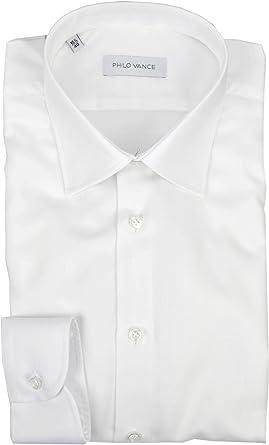 Philo Vance el Hombre de La Camisa Blanca de Algodón de La ...