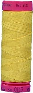 メトラー社 メトロシーンプラス 0501(黄色)