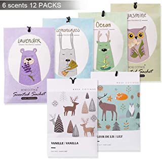 Best scented sachets tesco Reviews